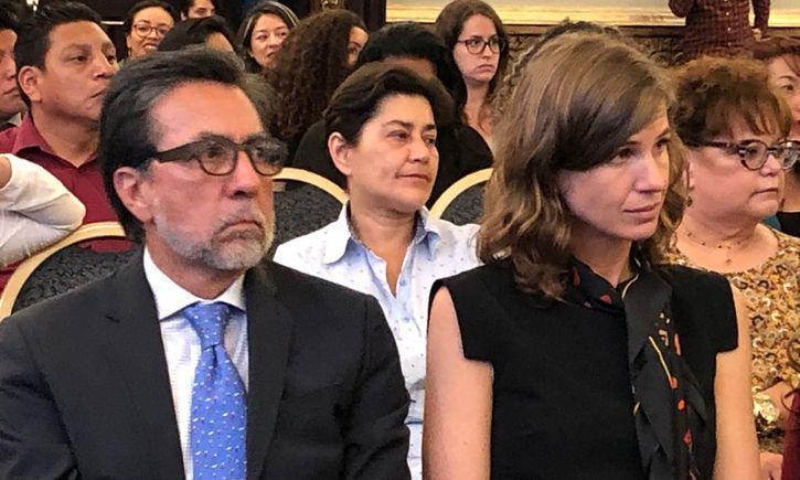 US Ambassador Guatemala