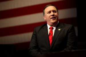 open letter to pompeo
