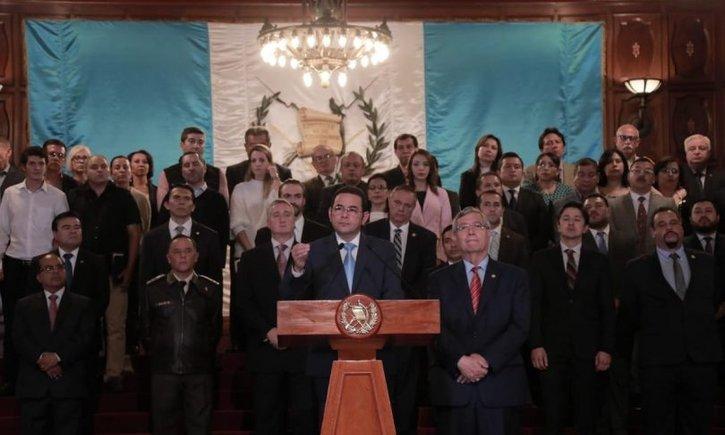 globalismo guatemala