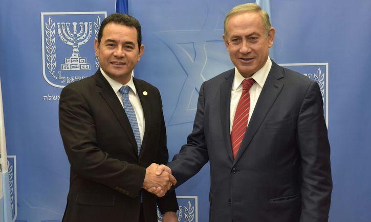 golpe judicial guatemala