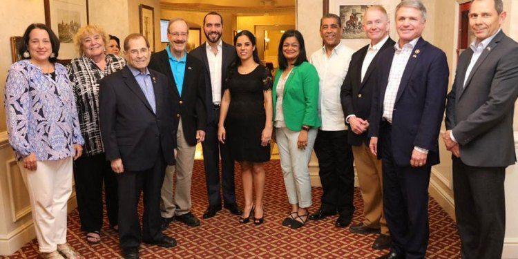demócratas inestabilidad guatemala