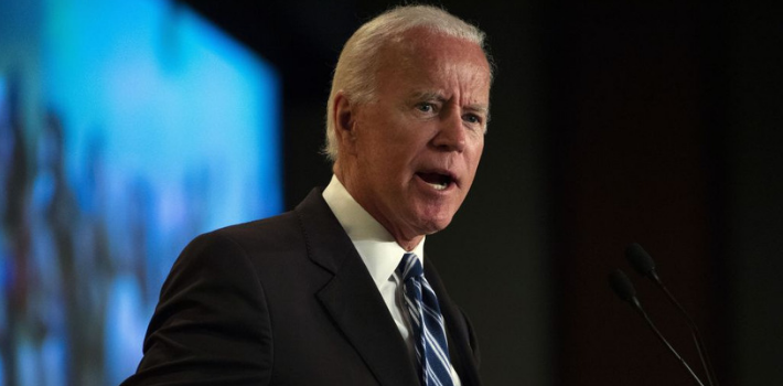 política exterior joe Biden