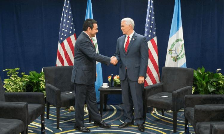 estado profundo elecciones guatemala