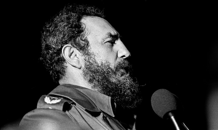 fidel castro democratic party
