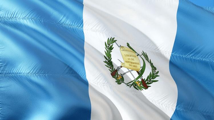 Guatemala Flag Constitution