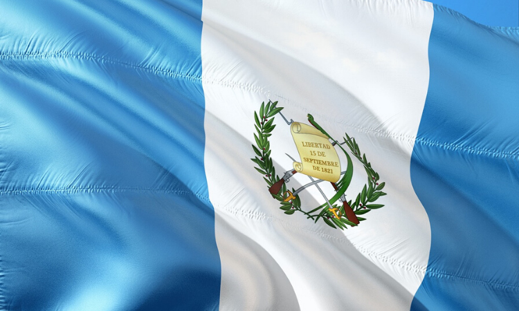 Guatemala Flag Constitution