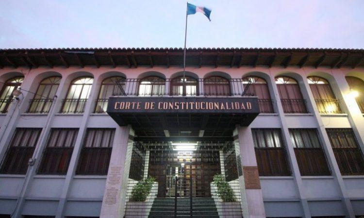 crisis de constitucionalidad de guatemala