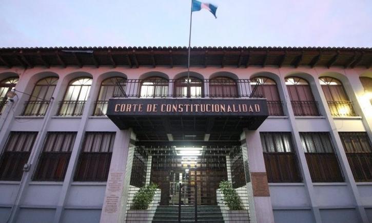 Guatemala's constitutional crisis