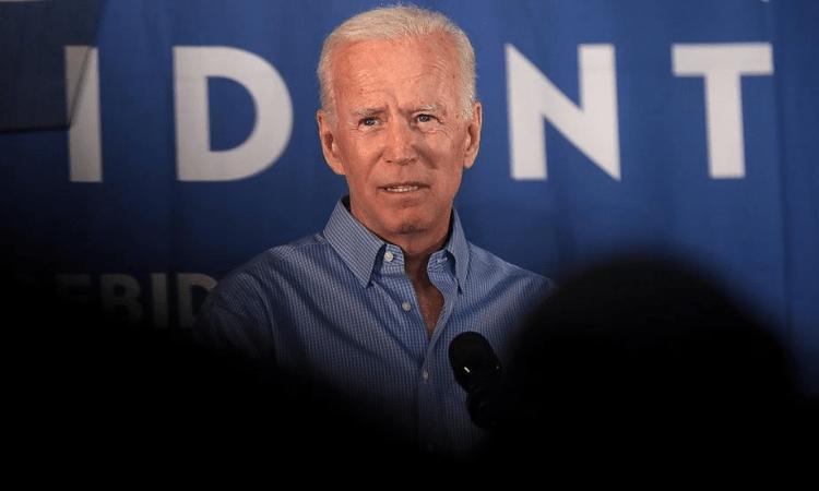 Joe Biden Español