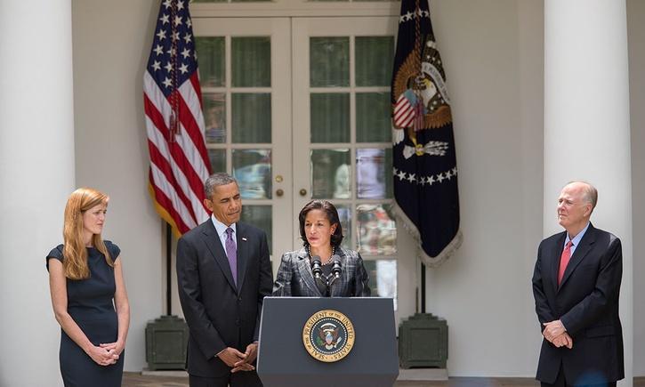 Obama Susan Rice