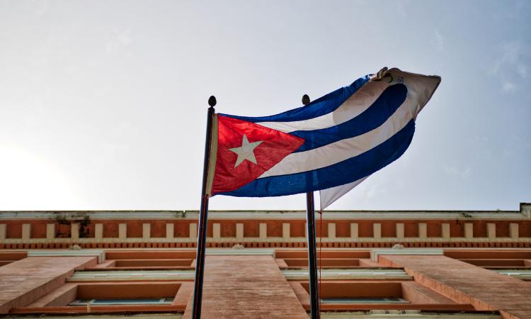 Cuba CNN