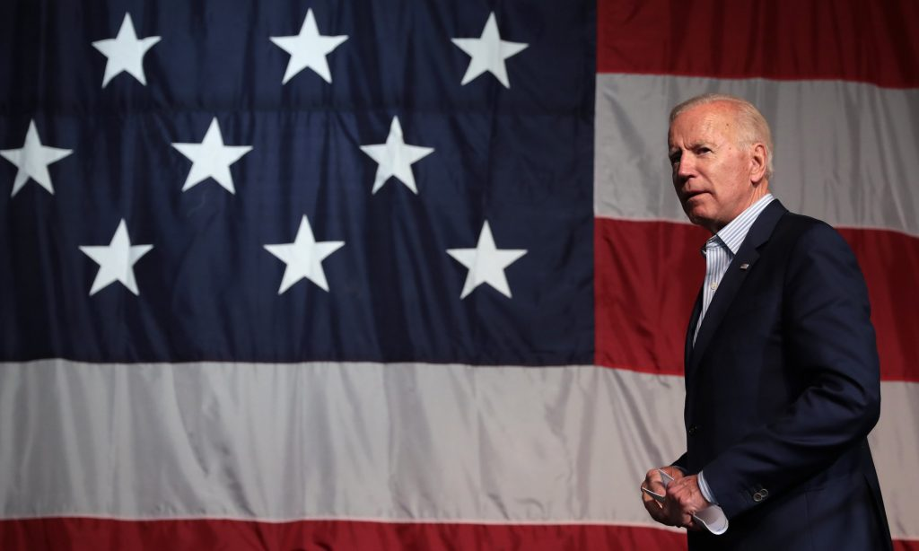 Joe Biden was Barack Obama's point man in Central America, and his policies left the door open to illegal immigration.
