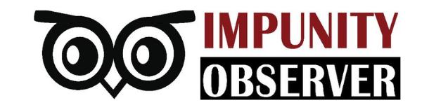 Impunity Observer