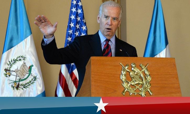 Biden Guatemala
