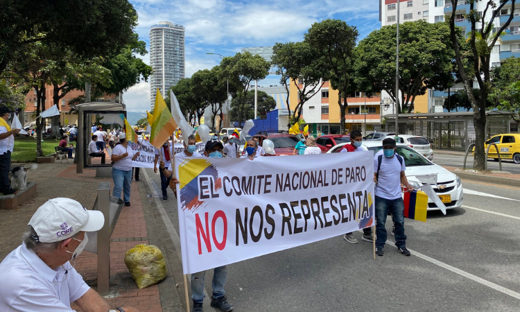 Colombia marxista