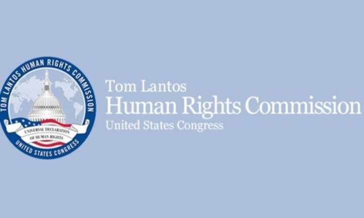 steven hecht lantos commission