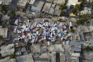 haiti republic of ngos