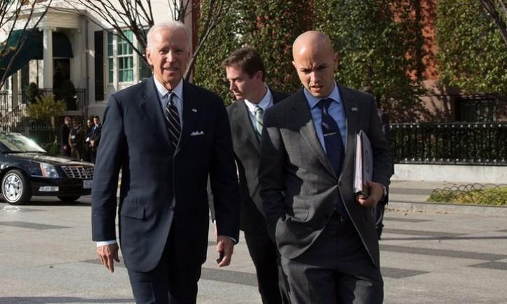 Consejo Nacional de Empresarios Biden