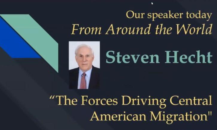 central american migration