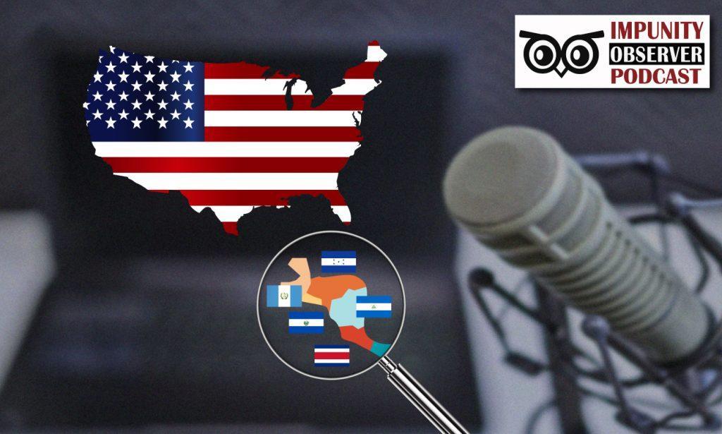 alternative media in central america