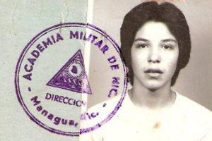 marxist in nicaragua